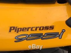 Triumph Daytona 955i 2005