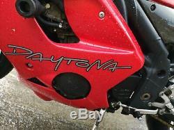 Triumph Daytona 955i 2006