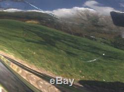Triumph Daytona 955i 2006 10,968 miles Black Bess