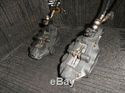 Triumph Daytona 955i 2006 Front brake calipers LHS & RSH