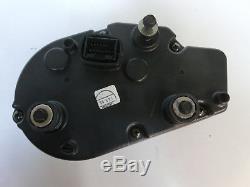 Triumph Daytona 955i, 595N, 02-06, Cockpit Tacho Instrumente Armaturen ca. 10.000