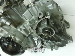 Triumph Daytona 955i, 595N, 02-06, Motor ca. 10.000 Km, engine Komplettmotor