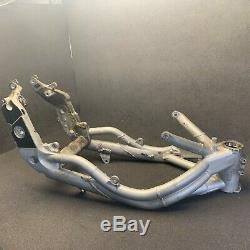 Triumph Daytona 955i 595N Frame Tüv 04 2021 238