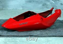 Triumph Daytona 955i 595N Heckverkleidung komplett
