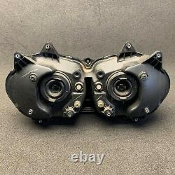 Triumph Daytona 955i 595N Scheinwerfer 238
