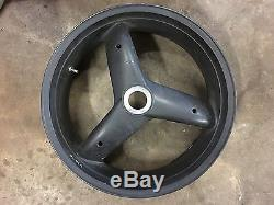 Triumph Daytona 955i 955 02 03 04 05 06 Rear Rim Wheel Single Side