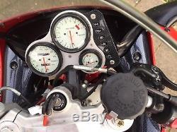 Triumph Daytona 955i 955 595 r1 fireblade zx9
