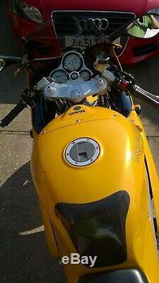 Triumph Daytona 955i 955 t595