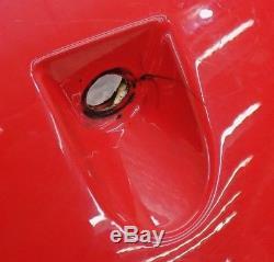 Triumph Daytona 955i 995 2004 Left Front Fairing Panel