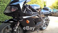 Triumph Daytona 955i Black 2006
