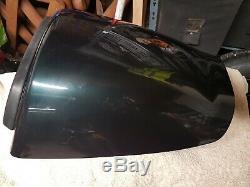 Triumph Daytona 955i CE Centennial Edition Seat Hump