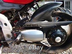Triumph Daytona 955i Centennial