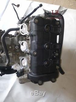 Triumph Daytona 955i Engine 2004 Gen 2