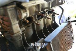 Triumph Daytona 955i Engine 7513 Miles 2003 2007
