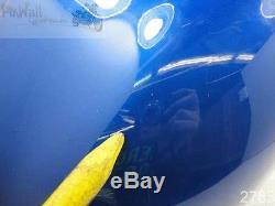 Triumph Daytona 955i FUEL GAS PETRO TANK