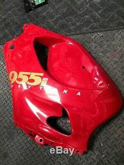 Triumph Daytona 955i Fairing Panel