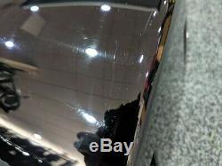 Triumph Daytona 955i Jet Black Seat Cowl T2304863-pg