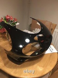Triumph Daytona 955i Nose Cone Fairing Black t595