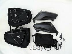 Triumph Daytona 955i Pannier Luggage Set