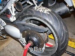 Triumph Daytona 955i Project