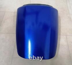 Triumph Daytona 955i Rear Seat Cowl Blue (2002-2006)