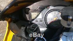 Triumph Daytona 955i SS