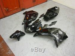 Triumph Daytona 955i SS 2006 Body Kit COMPLETE