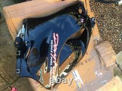 Triumph Daytona 955i Side Fairing N/S Left Black