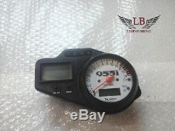 Triumph Daytona 955i Speedo unit Speedometer Instrument Cluster