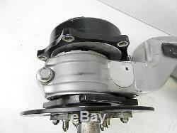 Triumph Daytona 955i T 595 Einarmschwinge Schwinge Bremsscheibe Antrieb