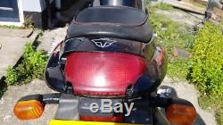 Triumph Daytona 955i/T595