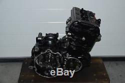 Triumph Daytona 955i T595 Bj. 1997 Motor ohne Anbauteile 39372 Km