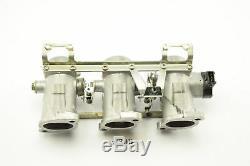 Triumph Daytona 955i T595 Bj. 1998 Injection system throttle valves