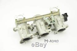 Triumph Daytona 955i T595 Bj. 1999 Injection system throttle valves A566011764
