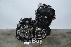 Triumph Daytona 955i T595 Bj. 1999 Motor ohne Anbauteile 37600 Km A566011847