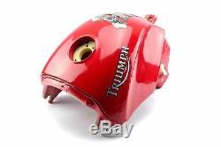 Triumph Daytona 955i T595 Bj. 1999 Tank Petrol Tank Fuel Tank