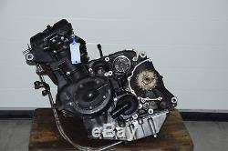 Triumph Daytona 955i T595 Bj. 2000 Motor 29827 Km ohne Anbauteile