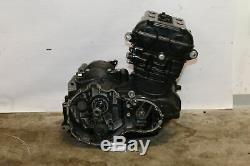Triumph Daytona 955i T595 Bj. 2000 Motor ohne Anbauteile 37300 Km Z13E1