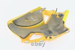 Triumph Daytona 955i T595 Bj 2000 Seitenverkleidung links beschädigt A58B