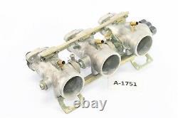 Triumph Daytona 955i T595 Bj 2000 Throttle valve injection system A1751
