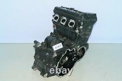 Triumph Daytona 955i T595 Bj 2000 engine without attachments 39120 KM A72G