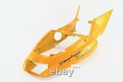 Triumph Daytona 955i T595 Bj 2000 rear fairing rear fairing A58B