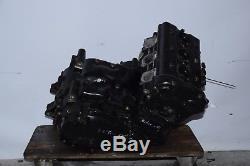 Triumph Daytona 955i T595 Bj. 2001 Motor 33500 Km ohne Anbauteile