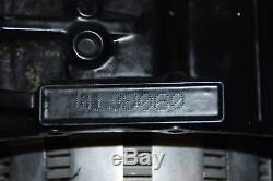Triumph Daytona 955i T595 Bj. 2001 Motor ohne Anbauteile 36200 Km