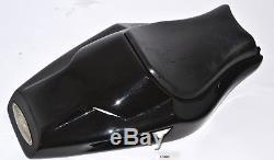 Triumph Daytona 955i T595 Bj. 99 Heckverkleidung Monohöcker Fahrersitz