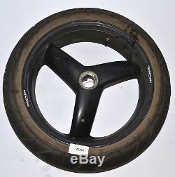 Triumph Daytona 955i T595 Bj. 99 Hinterrad Rad Felge hinten