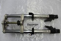 Triumph Daytona 955i T595 Fork Front Fork with Yoke Front Fork #R3720