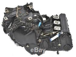 Triumph Daytona 955i T595 Motor ohne Anbauteile 42854 Km