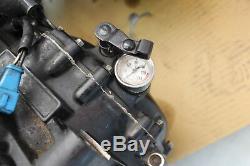 Triumph Daytona 955i T595 Motore Blocco Motore 31500km#R3720