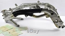 Triumph Daytona 955i T595 Rahmen mit Papieren 56570147